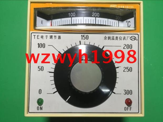 Genuine Yuyao temperature meter factory TEL instructions regulator TEEA-2601 pointer temperature control table