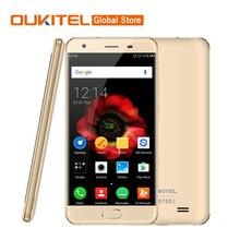 Orijinal Oukitel K4000 Artı 5.0