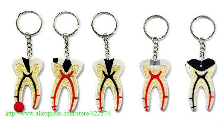 Brezplačna dostava na debelo 20pcs plastični zobni ključ zobozdravstveni dodatki okraski izdelki odontologia zaloge za zobozdravnika