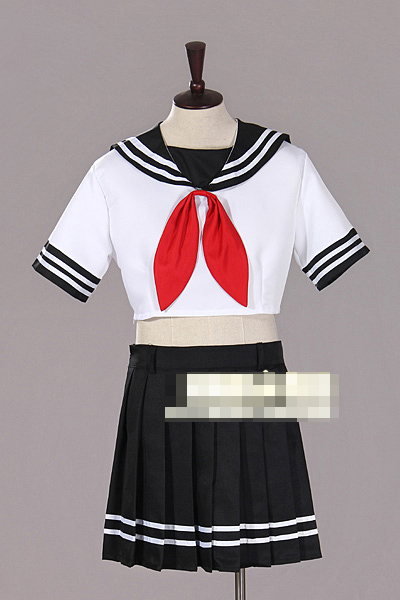 Gratuite e Miku Shi Uniformes Cosplay Muzik Livraison Machine Personnalisé Karune Costume WHDI2E9