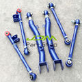Suspension Kit Front Rear Trailing Control Arms For Subaru Impreza GDBC GC8 WRX STi GDA