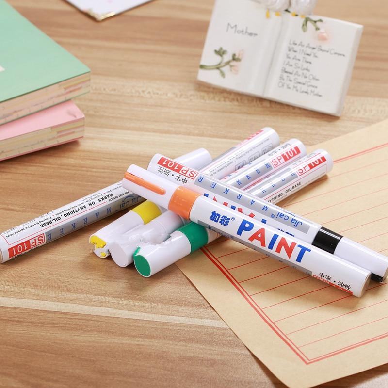 Paint Pen Sp-101 Car Repair Graffiti Color Signature Art Marker Pen