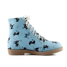 Cartoon Cat Boots