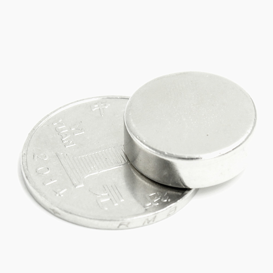 50pcs Neodymium N35 Dia18mm X 6mm Strong Magnets Tiny Disc NdFeB Rare Earth For Crafts Models