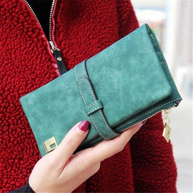 Great Womens' Wallet
