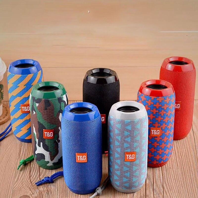Bluetooth-Speaker-Portable-Outdoor-Wireless-Speaker-Waterproof-with-USB-TF-FM