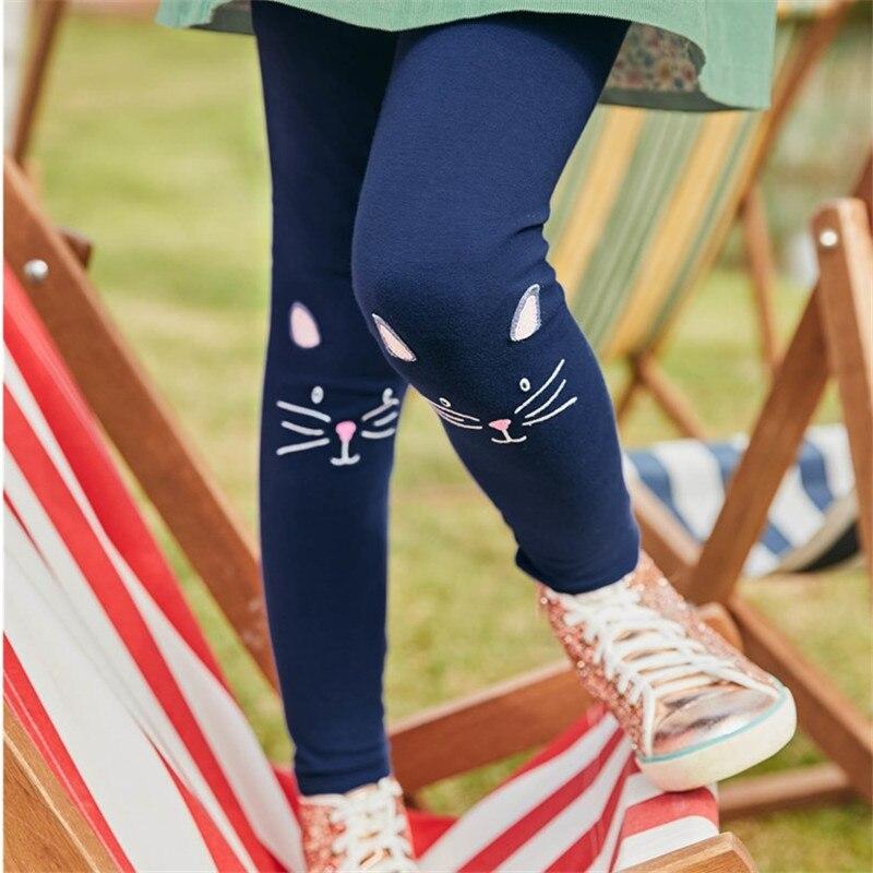 Girls Leggings Baby Pants Unicorn Rabbit Animal Print Kids for Trousers Children