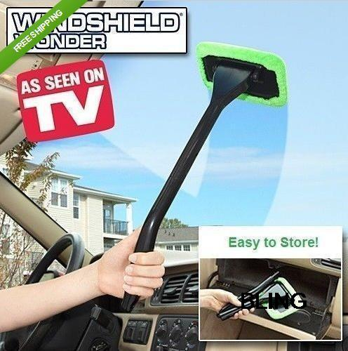 1sets lot font b Car b font Windshield Window Cleaning Washing Wiper Tool Free CN Post