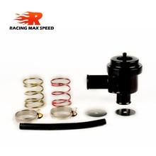 Auto Racing Engine 20V 1.8T 25mm blow off valve turbo bov dump valve for VW GOLF BORA PASSAT GTI   BOV-007-BK