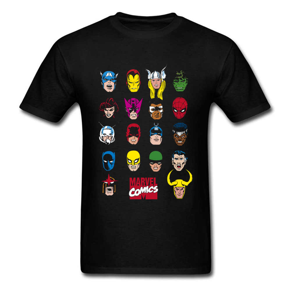 Марвел из Мстителей, футболки для эндгейма, футболки с мотивами супергероев, для мужчин, Человек-паук, X-men, Бэтмен, конечной Капитан Америка