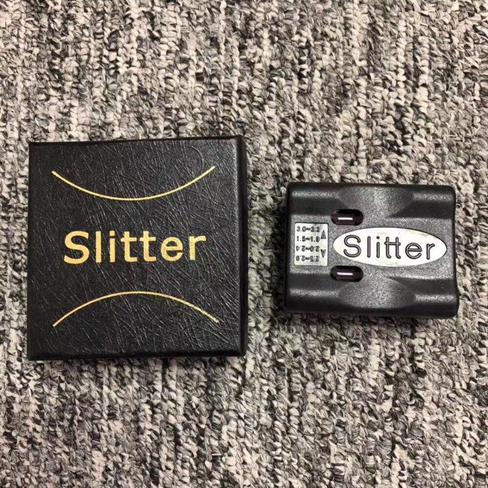 Fiber Optical Loose Tube Cable Jacket Slitter Fiber optic tool longitudinal beam tube loose tube Skinning knife stripper