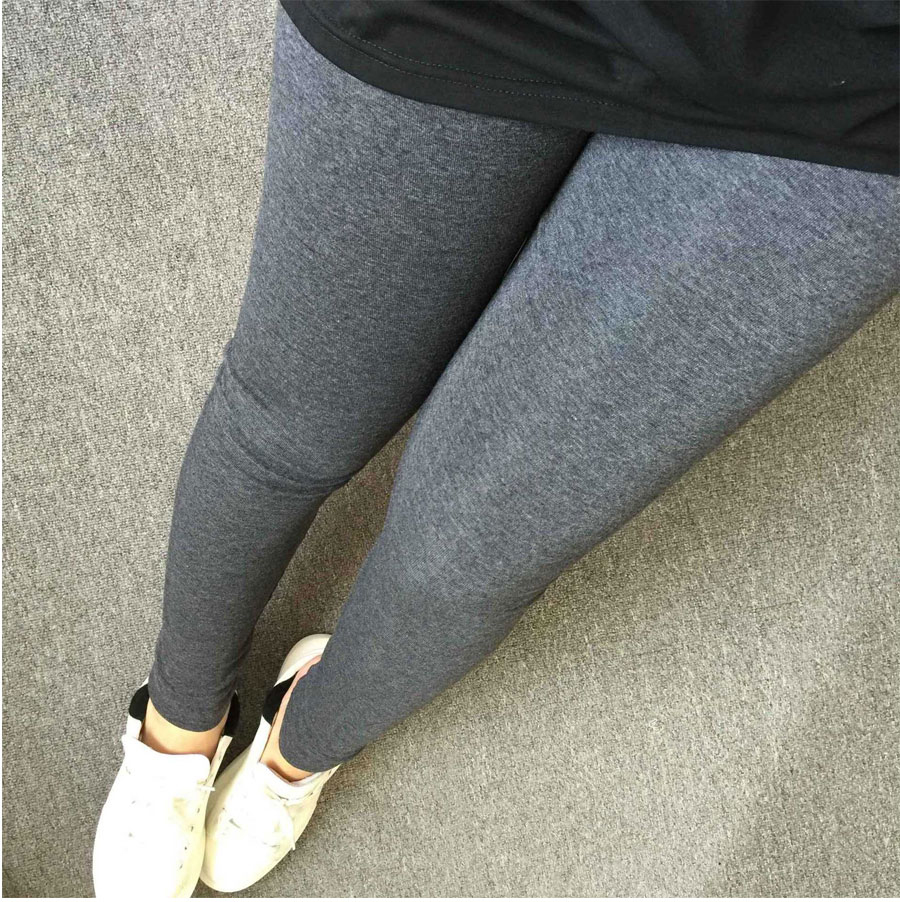Mujeres de gran tamaño 9a11c Leggings 300 libras de leggings al por mayor 278