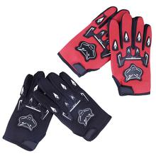 Men and Women Cycling Gloves Full Finger Glove Racing Motorcycle Gloves Cycling Bicycle MTB Bike Riding Fashion Ridding Gloves недорого