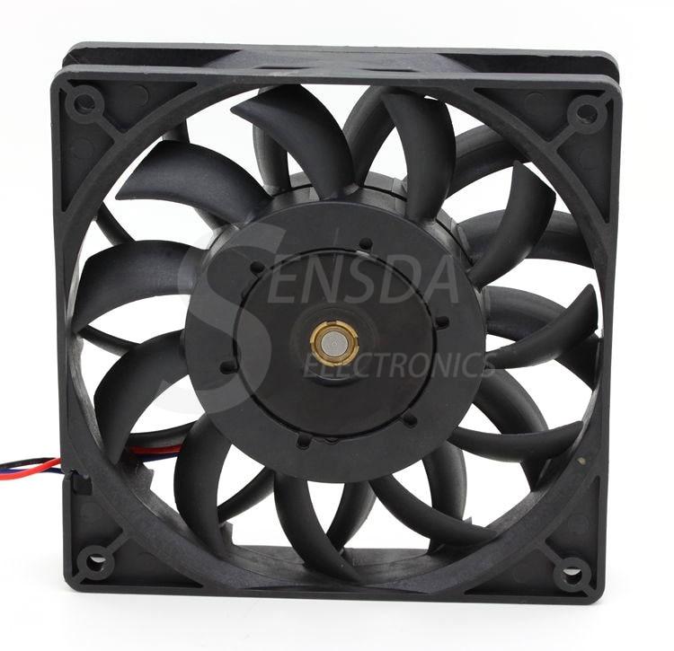 120 мм вентилятор цена