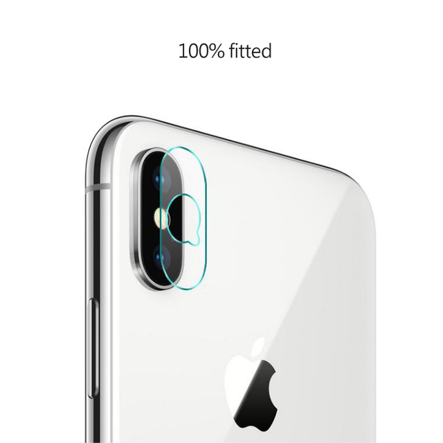 promo code e1d35 d5eff US $0.7 |Mobile Phone Lenses Protector for iPhone x 8 Plus LED Camera Lens  Protection Stickers Cover iPhone 5 5s se 6 6s 7 Tempred Glass-in Phone ...