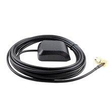 Car GPS Active Antenna Cable 3M Car DVD Navigation GPS Antenna SMA Port Interface