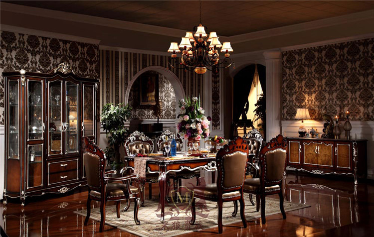 online get cheap oak dining room sets -aliexpress | alibaba group