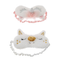 Women's Soft Unicorn Sleeping Mask