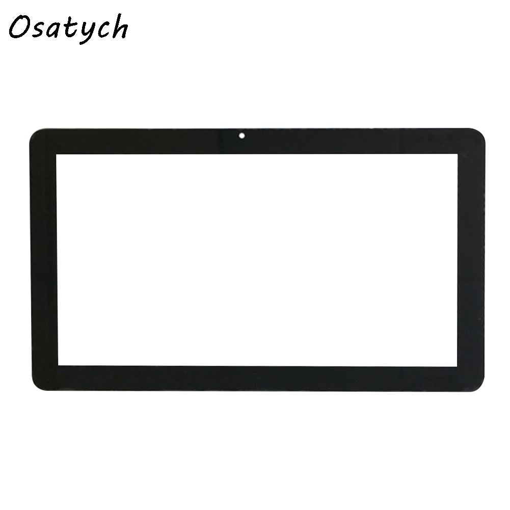 10.6 inch Touch Screen for Cube i7 Stylus Tablet PC 106005C-B-02 Glass Panel Digitizer Sensor Replacement Free Shipping black color touch panel for 7 inch tablet pc mglctp 701271 touch screen panel digitizer sensor