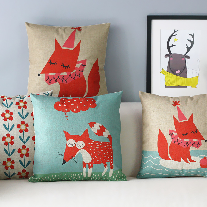Small Throw Pillow Cases : Online Get Cheap Small Red Sofa -Aliexpress.com Alibaba Group