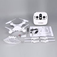 Hot S28 RC Drone 2.4G Quadcopter Aircraft with Altitude Hold Auto Return Headless 3D Flips 18min Long Flight RC Drone Model Toys