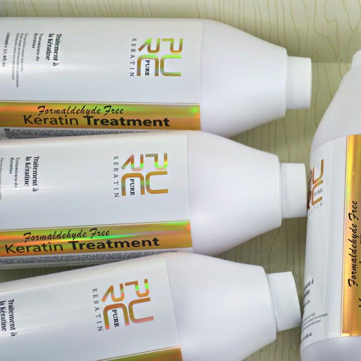 formaldehyde free keratin
