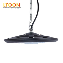 [LTOON]UFO vertical lighting LED light High Bay Light 150W 200W Industrial Lamp Workshop Garage Warehouse Stadium Market Airport цена