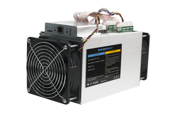 The Newest Innosilicon S11 SiaMaster 3.83TH/S 1380W SIACOIN Blake2b Asic Miner Better Than Antminer A3