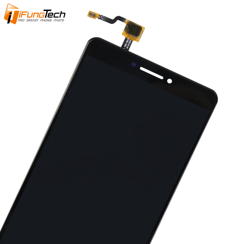 6 44 39 39 For XIAOMI Mi Max LCD Display Touch Screen Digitizer Assembly Replacement Screen for Mi Max LCD Display with Frame in Mobile Phone LCD Screens from Cellphones amp Telecommunications