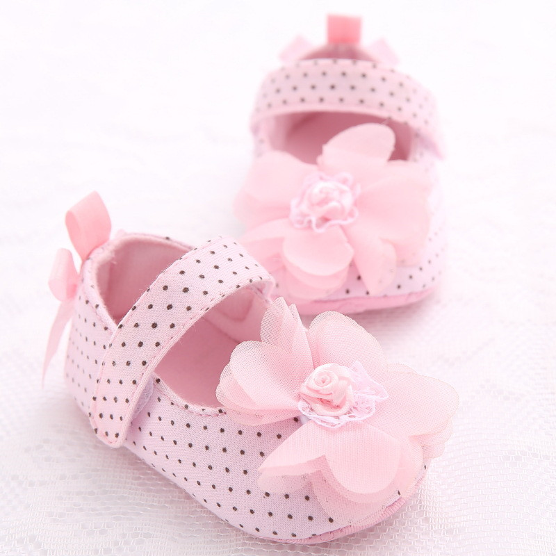 Popular Baby Girl Pink Dress Shoes Buy Cheap Baby Girl