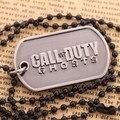 Ошейник masculino армия dog tag военная чудо ювелирные изделия neckless стимпанк мужчины ожерелья подвески LN018