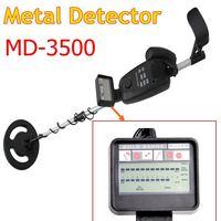 Underground Metal Detector MD-3500 MD3500 Schatzoeken Detector Metalen Zoeken Goud Zilver Detector Stud Finder Metaaldetector