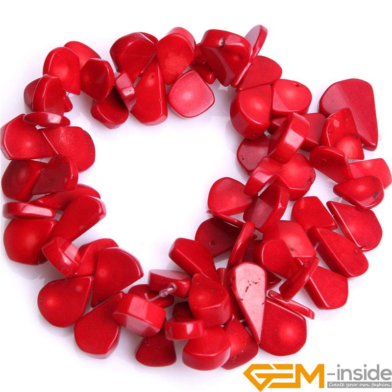 ⊰Rouge Corail Perles Pour Bijoux Faire Des Perles DIY Perles Pour ... c50f00487310