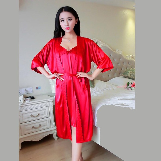 9a81966ee5 Dress skirt Nightgown Girl Lingerie Pajamas Women Nightwear Set Lingerie Sexy  Hot Clothing Set Pajamas Sleep skirt