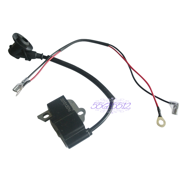 Ignition Coil Module & Wire Fits STIHL TS410 TS420 Cut Off Saws Spare Part