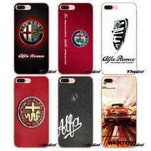 iphone 8 case alfa romeo