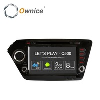 Ownice Android 6 0 Quad Core 2GB RAM For Kia K2 RIO 2010 2015 Car Dvd