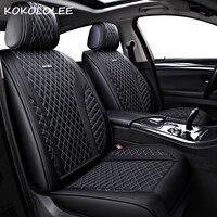 kokololee car seat covers for volvo s60 geely emgrand x7 skoda octavia a5 rapid suzuki liana vw passat b5 chrysler voyager audi