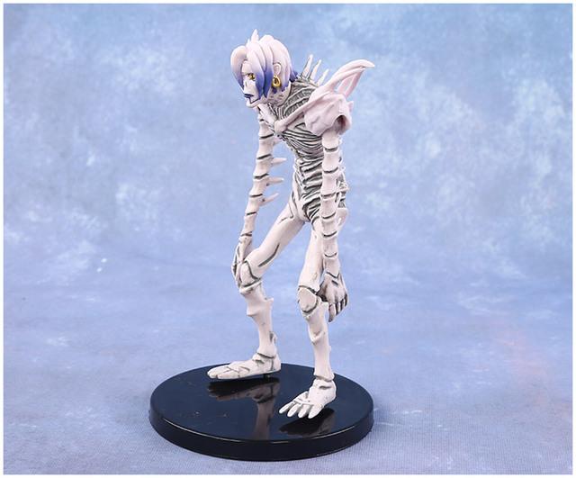 Death Note Rem PVC Action Figure Collectible Model Toy