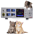 Vet Veterinary Blood pressure Monitor + SPO2+ NIBP +PR 2 years warranty CMS5000B