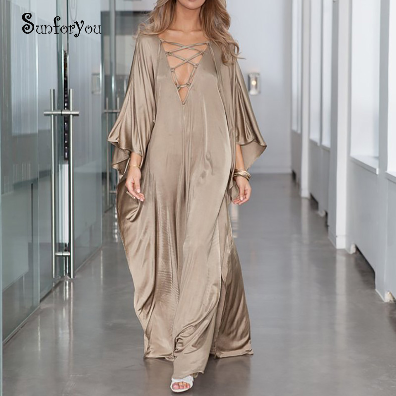 Maxi Beach Dress Robe Plage 2019 Bikini Cover Up Pareos De Playa Mujer Swimsuit Cover Up Sarong Tunic For Beach Cover-ups