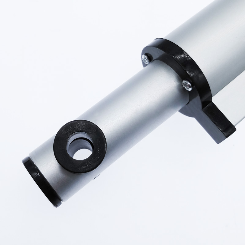 Low Noise 200mm Stroke High Power 12V DC Linear Actuator 1500N Force