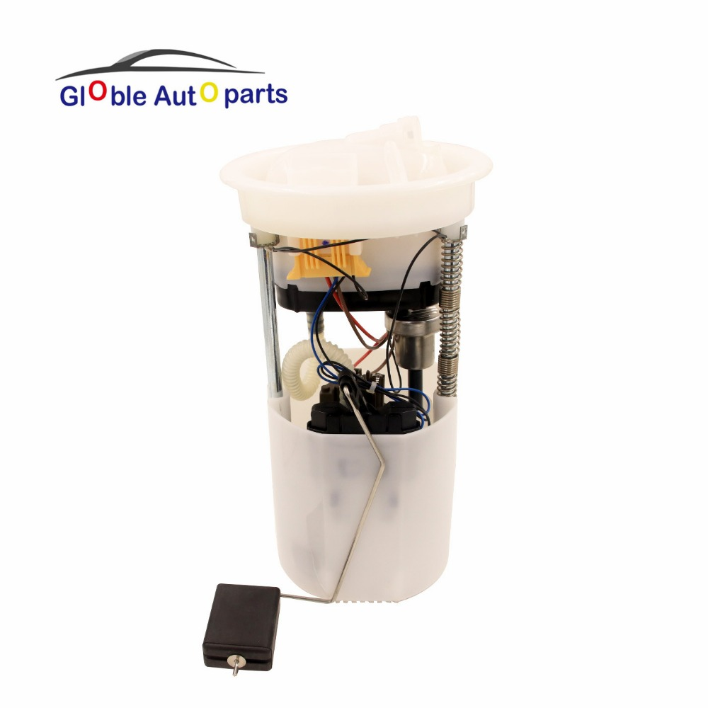 New Electric Intank Fuel Pump Module Assembly For Ford Monden S-MAX Galaxy Mondeo Mondeo Turnier S-Max 2.0L 05-14 3C0919051AE  new fuel pump module assembly fits for ford mondeo 5s71 9h307 cb