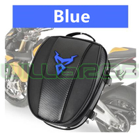 Motocross Racing Dirt Bike Mountain Bicycle Back Seat Bags Motorcycle Handbag Backpack