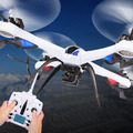JJRC H16 YiZhan Тарантул X6 Широкий Угол 5MP 2-МЕГАПИКСЕЛЬНАЯ или нет камера RC fpv Quadcopter RTF Вертолет drone С МОК 2.4 ГГц HD камера