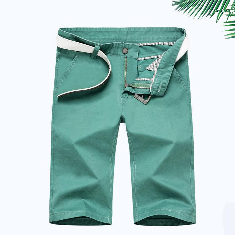 Summer Casual Jeans Mens Jeans Brand-Clothing Mens Denim Jeans Men Pants Short Jeans Mens Overalls Cheap Clothes China Straight