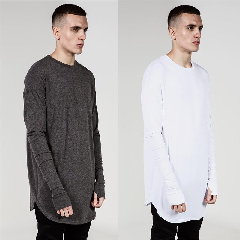 Online Get Cheap Long Sleeve T Shirt Gloves Men -Aliexpress.com ...
