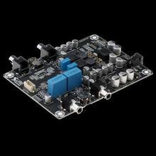 Цифровой регулятор громкости SURE PGA2311, усиленная плата предварительного усиления звука, 12 В, готовый Hi Fi