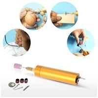 Drill 0 7 1 5mm Hand Tools US For Drill Chucks PCB Electric Plug