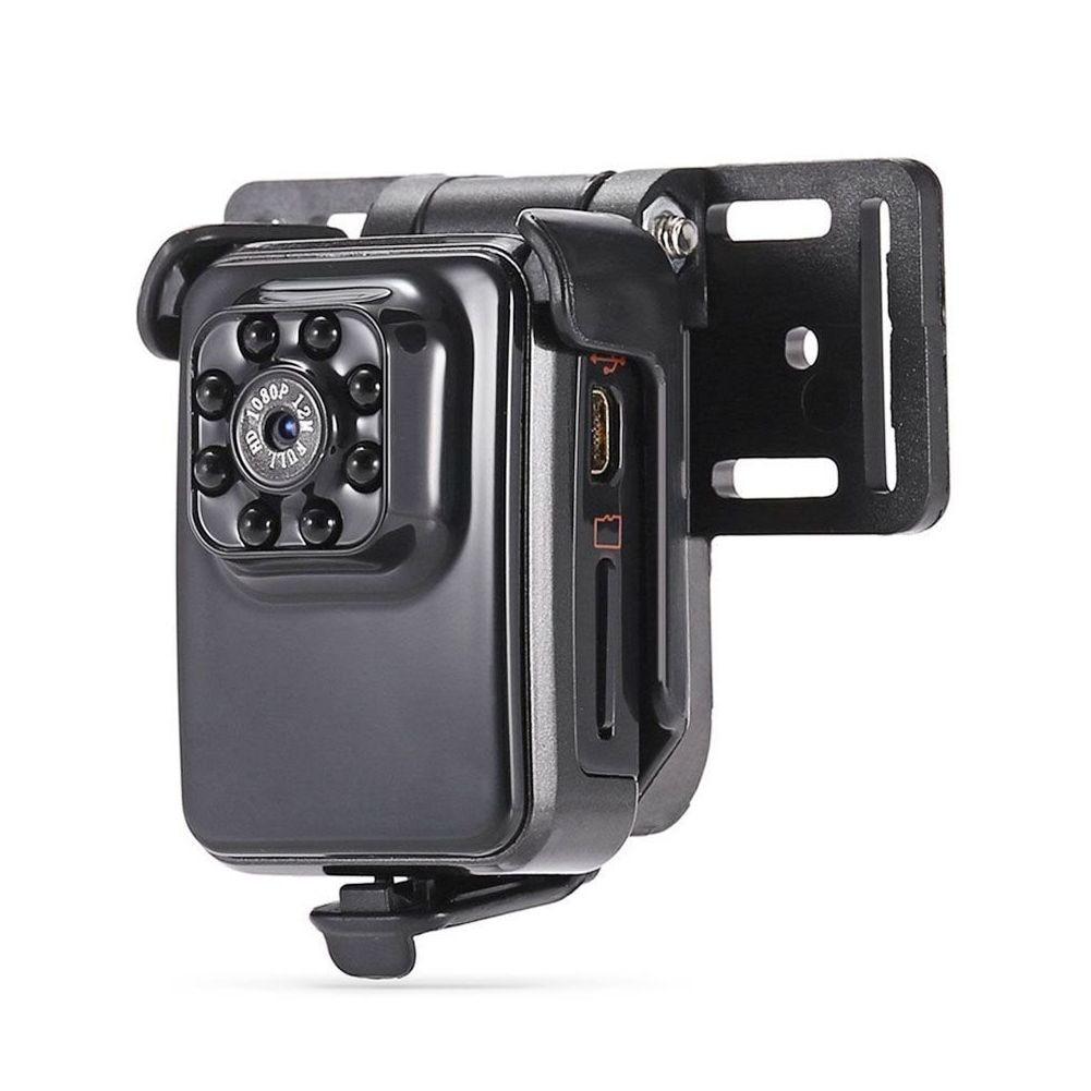 Mini Camera R3 WIFi HD Camcorder with Night Vision 1080P Sports Mini DV Video Recorder